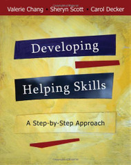 Developing Helping Skills