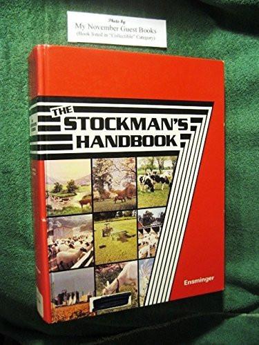 Stockman's Handbook
