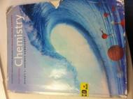 Student Solutions Manual For Whitten/Davis/Peck/Stanley's Chemistry