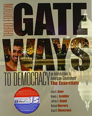 Gateways To Democracy The Essentials