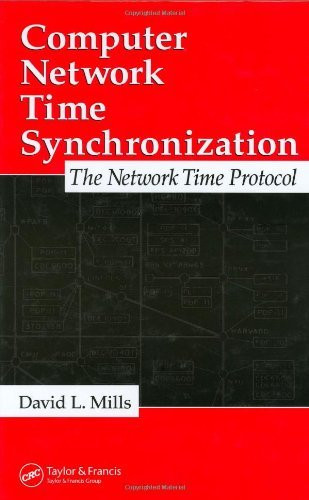 Computer Network Time Synchronization