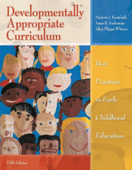 Developmentally Appropriate Curriculum