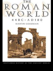 Roman World 44 Bc-Ad 180