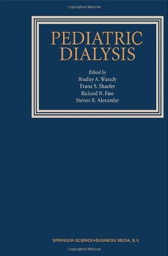 Pediatric Dialysis