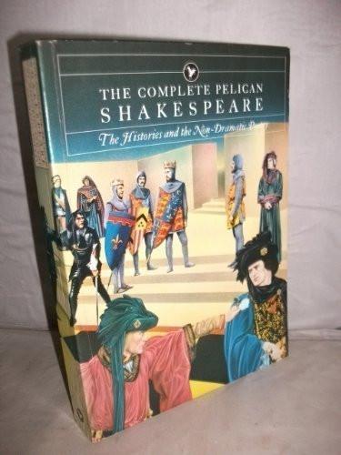 Complete Pelican Shakespeare