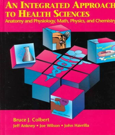Integrated Approach To Health Sciences