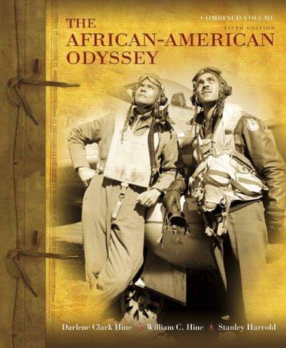 African-American Odyssey
