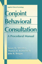 Conjoint Behavioral Consultation