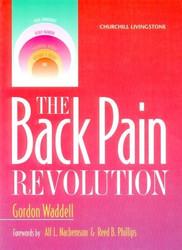 Back Pain Revolution