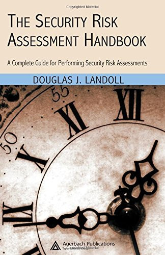 Security Risk Assessment Handbook