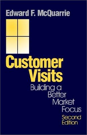Customer Visits