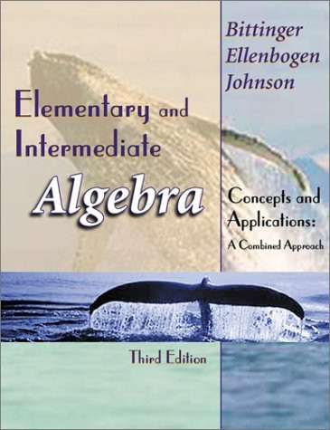 Book: Intermediate Algebra (OpenStax)