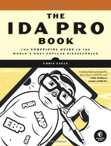 Ida Pro Book