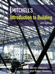 Mitchell's Introduction To Building