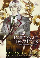 Infernal Devices the Complete Collection