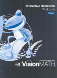 Envision Math Grade 2