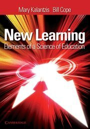 New Learning Elements Of A Science Of Education