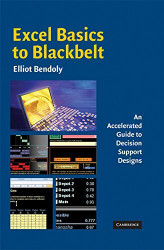 Excel Basics To Blackbelt