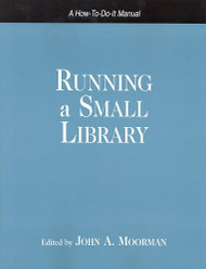 Running A Small Library