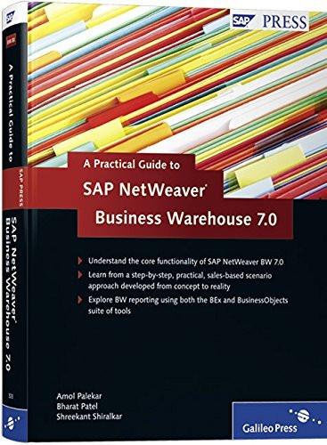 Sap Netweaver Bw 7.3 Practical Guide