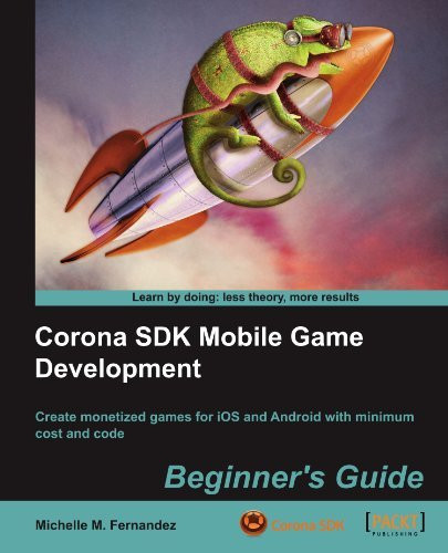 Corona Sdk Mobile Game Development