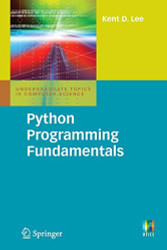 Python Programming Fundamentals