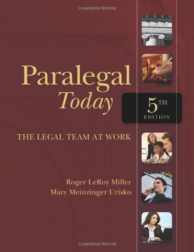 Paralegal Today