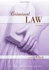 Criminal Law