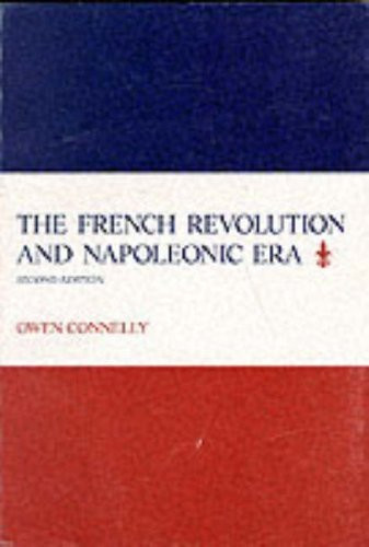 French Revolution And Napoleonic Era