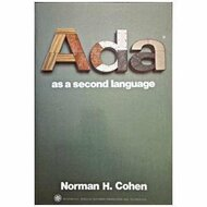Ada As A Second Language