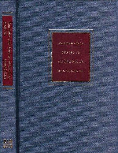 Kinematics And Dynamics Of Machines