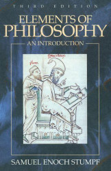 Elements Of Philosophy