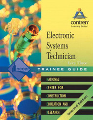 Electronic Systems Technician Level 3 Trainee Guide