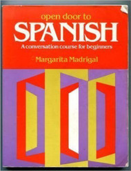 Open Door To Spanish Level 2