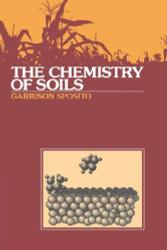 Chemistry Of Soils