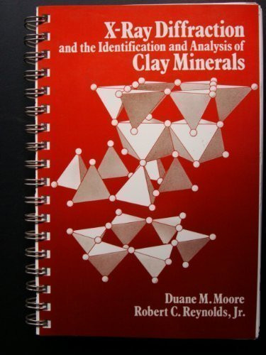 X-Ray Diffraction And The Identification And Analysis Of Clay Minerals