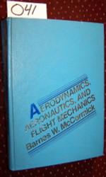 Aerodynamics Aeronautics And Flight Mechanics