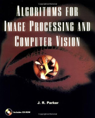 Algorithms For Image Processing And Computer Vision