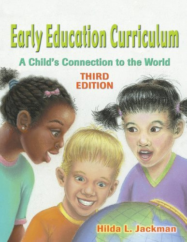 Early Education Curriculum