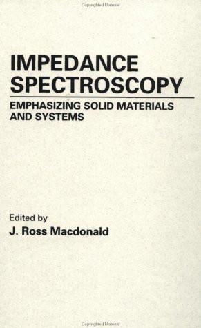Impedance Spectroscopy