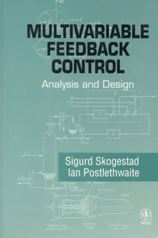 Multivariable Feedback Control