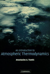 Introduction To Atmospheric Thermodynamics