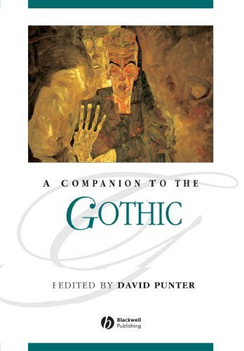 Companion To The Gothic