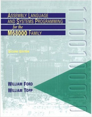 Assembly Language And Systems Programming For The M68000 Family
