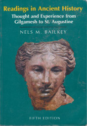 Readings In Ancient History
