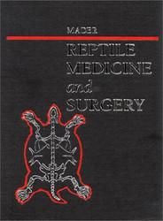 Reptile Medicine And Surgery