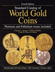 Standard Catalog Of World Gold Coins