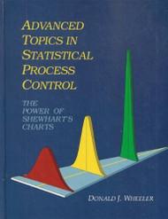 Advanced Topics In Statistical Process Control