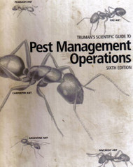 Truman's Scientific Guide To Pest Management Operations
