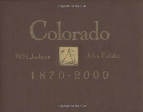 Colorado 1870-2000